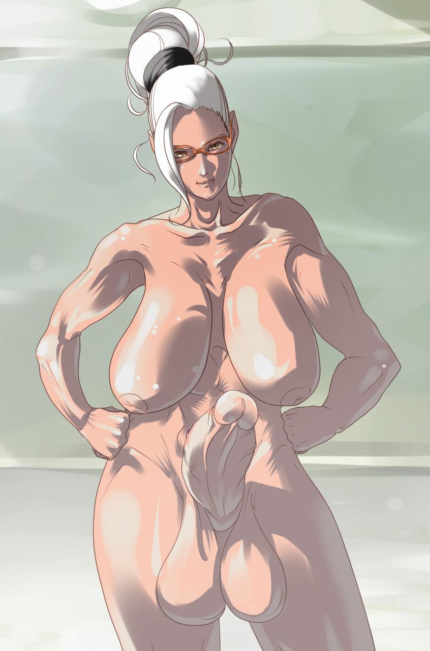 Penis Anime
